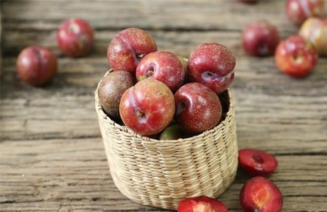 Mùa hè rồi, đừng quên ăn quả mận vì những lợi ích sức khỏe của nó như thế này cơ mà - Ảnh 3.