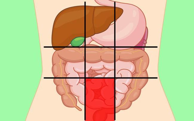 GS tiêu hóa chia sẻ: 7 vị trí đau bụng ai cũng cần biết để nhận diện mối nguy hiểm - Ảnh 2.