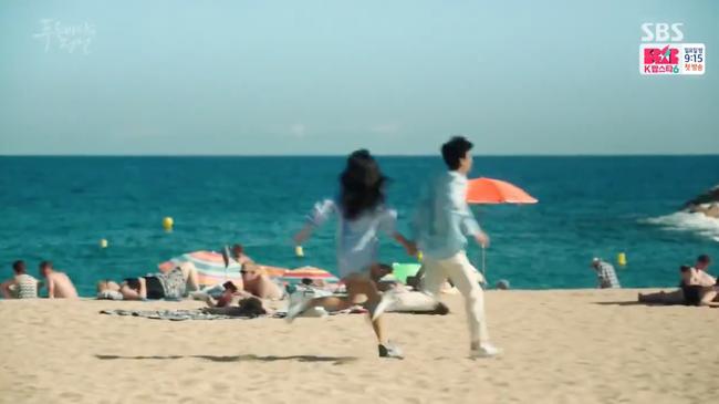 Xem lại Huyền thoại biển xanh của Lee Min Ho, chỉ muốn xách ba lô lên và đi ngay lập tức vì lý do này - Ảnh 6.