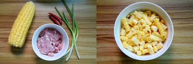 Bắp xào kiểu này ăn chơi cũng ngon mà ăn với cơm cũng tuyệt - Ảnh 1.