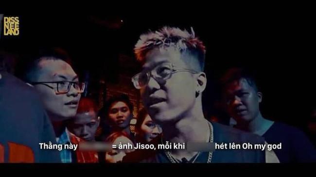 Truyền thông Hàn Quốc lên tiếng về việc nam rapper Việt chửi tục, bôi nhọ nữ idol Hàn, fan Việt nhận xét: Thật xấu hổ  - Ảnh 2.