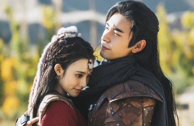 Fan sướng rơn vì Đông Cung đột ngột tung cảnh quay ngoại truyện, Trần Tinh Húc - Bành Tiểu Nhiễm tình bể bình  - Ảnh 7.