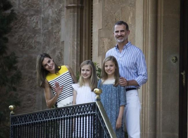 Những cách dạy con nên người được các gia đình Hoàng gia trên toàn thế giới áp dụng, cha mẹ Việt hoàn toàn có thể tham khảo theo - Ảnh 6.