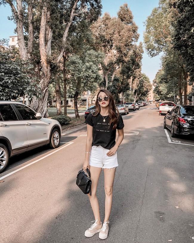 Khép lại đợt nghỉ lễ với 15 set đồ đến từ street style Châu Á, bạn sẽ học được cả tá cách mix cực hay cho hè này  - Ảnh 1.