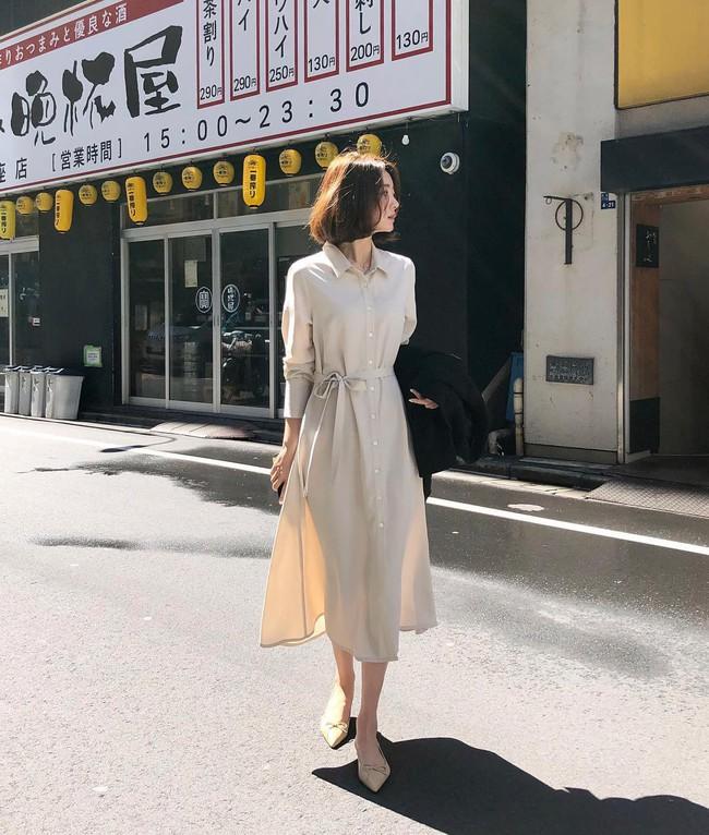 Khép lại đợt nghỉ lễ với 15 set đồ đến từ street style Châu Á, bạn sẽ học được cả tá cách mix cực hay cho hè này  - Ảnh 9.