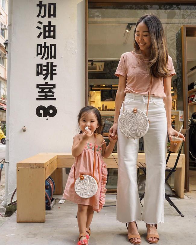 Khép lại đợt nghỉ lễ với 15 set đồ đến từ street style Châu Á, bạn sẽ học được cả tá cách mix cực hay cho hè này  - Ảnh 11.