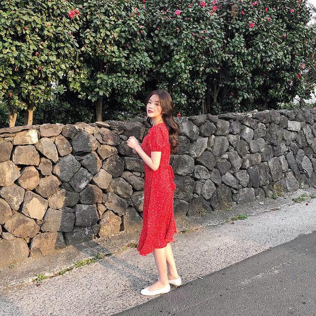 Khép lại đợt nghỉ lễ với 15 set đồ đến từ street style Châu Á, bạn sẽ học được cả tá cách mix cực hay cho hè này  - Ảnh 14.