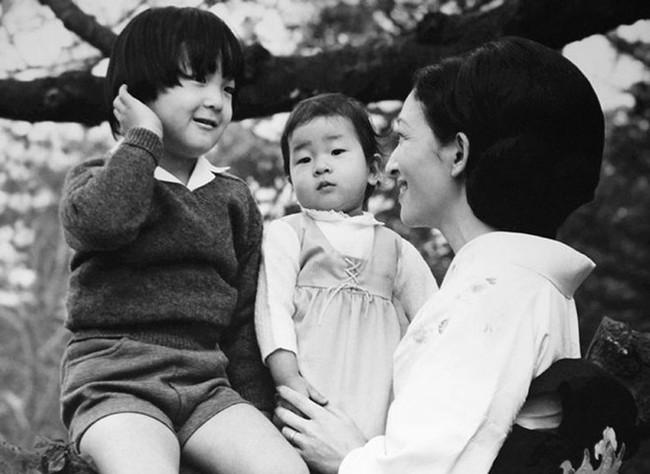 Những cách dạy con nên người được các gia đình Hoàng gia trên toàn thế giới áp dụng, cha mẹ Việt hoàn toàn có thể tham khảo theo - Ảnh 4.