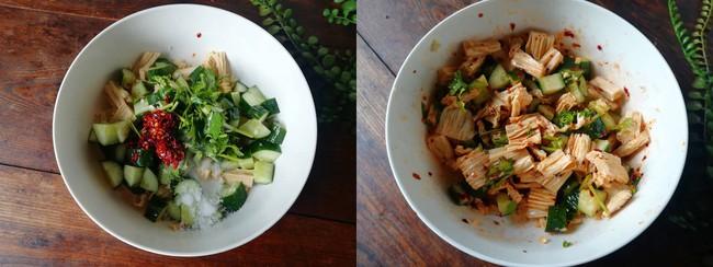 Tôi có thể ăn món dưa chuột trộn cả một tuần mà không chán, đã ngon lại còn giúp giảm cân - Ảnh 3.