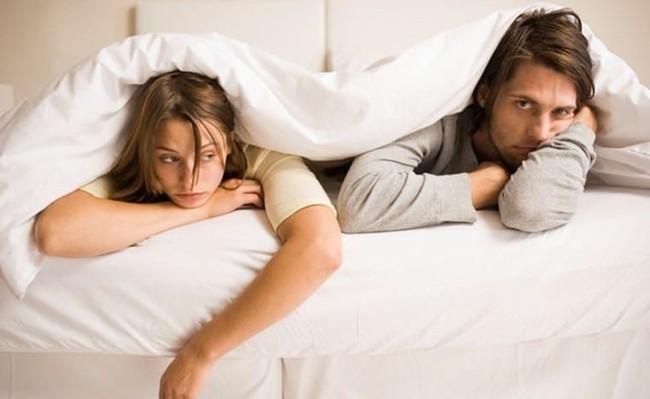 Tuyệt chiêu chuyện giường chiếu giúp cả hai cán đích cùng thời điểm - Ảnh 1.