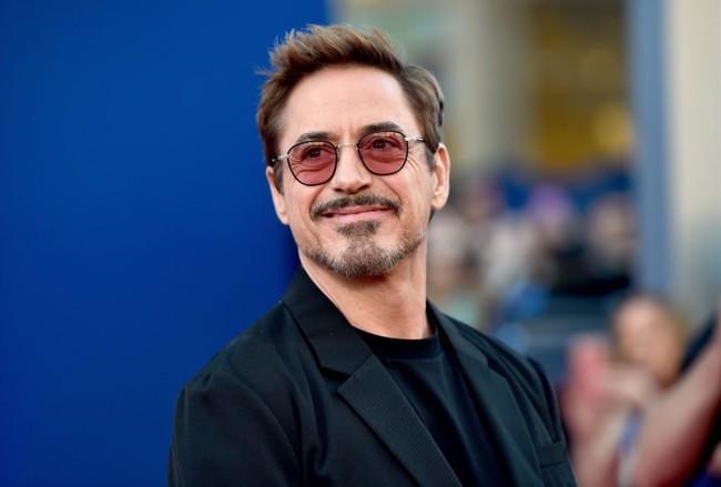 Gục ngã trước loạt ảnh thời trẻ đẹp trai hút hồn của Iron Man Robert Downey Jr. - Ảnh 9.