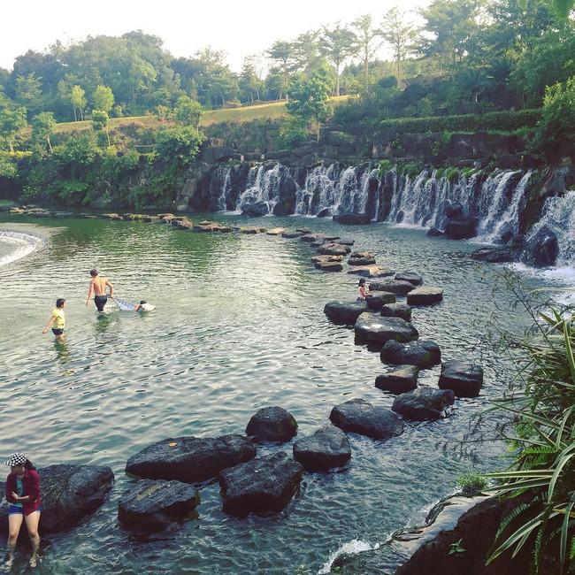 4 khu du lịch sinh thái gần Sài Gòn đi về trong ngày, thích hợp cho bố mẹ đưa con đi chơi dịp lễ sắp tới - Ảnh 11.