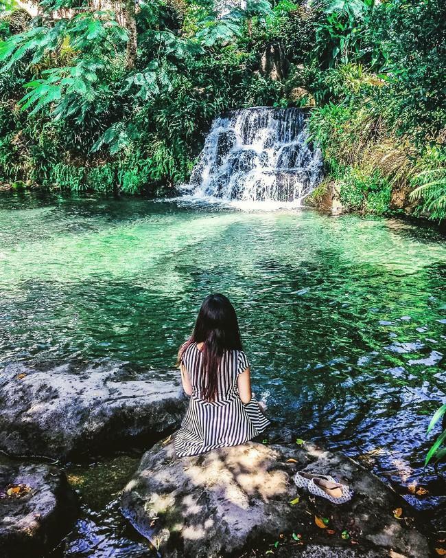4 khu du lịch sinh thái gần Sài Gòn đi về trong ngày, thích hợp cho bố mẹ đưa con đi chơi dịp lễ sắp tới - Ảnh 13.