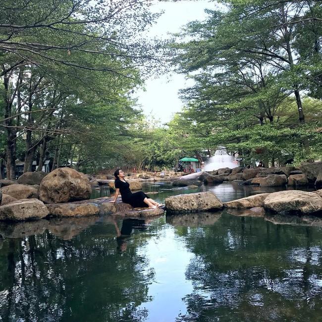 4 khu du lịch sinh thái gần Sài Gòn đi về trong ngày, thích hợp cho bố mẹ đưa con đi chơi dịp lễ sắp tới - Ảnh 15.