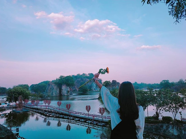 4 khu du lịch sinh thái gần Sài Gòn đi về trong ngày, thích hợp cho bố mẹ đưa con đi chơi dịp lễ sắp tới - Ảnh 8.