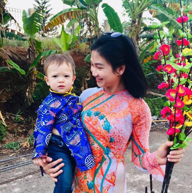 Tập gym đến tận ngày gần đẻ, mẹ Việt ở Trung Quốc cổ vũ các mẹ bầu: Làm gì miễn mẹ vui thì con mới khỏe - Ảnh 7.
