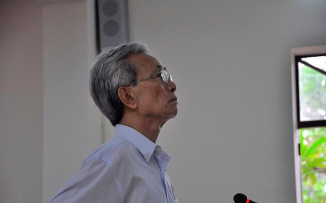 Trước khi cựu Phó VKS Đà Nẵng nựng yêu bé gái, đã có Nguyễn Khắc Thủy dâm ô nhiều trẻ em ở chung cư Vũng Tàu - Ảnh 5.