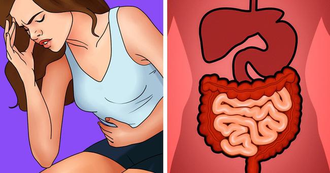 10 dấu hiệu cho thấy cơ thể bạn bị ngập trong chất độc và cần được giải cứu ngay - Ảnh 1.