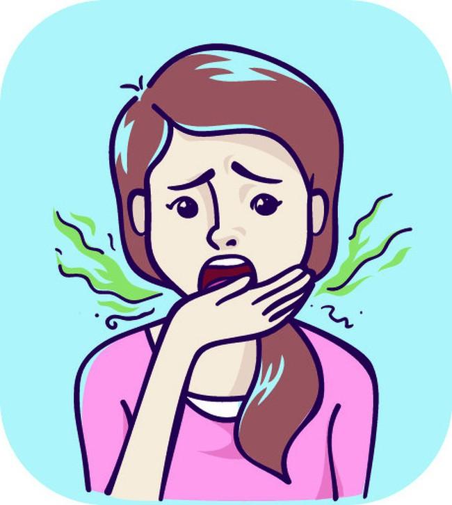 10 dấu hiệu cho thấy cơ thể bạn bị ngập trong chất độc và cần được giải cứu ngay - Ảnh 8.