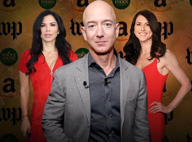 Vợ cũ tỷ phú Amazon: Dám nắm tay chồng lúc khốn cùng nhất và chấp nhận buông tay kẻ phụ bạc với phong thái ngạo nghễ đáng ngưỡng mộ - Ảnh 6.