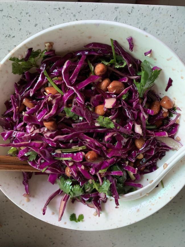Có món salad thần thánh vừa giúp trẻ hóa cơ thể lại phòng chống ung thư, cách ngày nhà tôi lại ăn một lần! - Ảnh 4.
