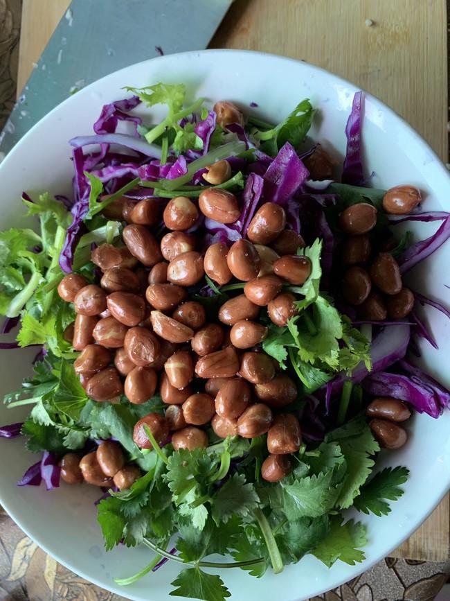 Có món salad thần thánh vừa giúp trẻ hóa cơ thể lại phòng chống ung thư, cách ngày nhà tôi lại ăn một lần! - Ảnh 3.