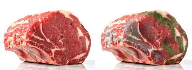 Mua thịt hàng ngày nhưng bạn đã biết tiêu chí chọn thịt sao cho chuẩn tươi - ngon chưa? - Ảnh 2.