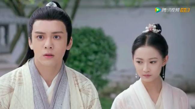 Xem trước cảnh Chu Chỉ Nhược độc ác, fan gọi tên Châu Hải My vì biểu cảm trợn trừng, bĩu môi giống y đúc  - Ảnh 6.