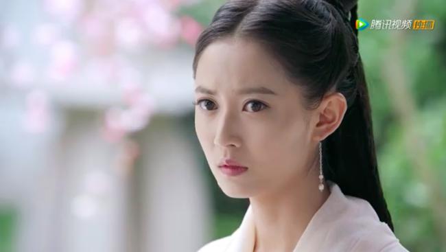Xem trước cảnh Chu Chỉ Nhược độc ác, fan gọi tên Châu Hải My vì biểu cảm trợn trừng, bĩu môi giống y đúc  - Ảnh 10.