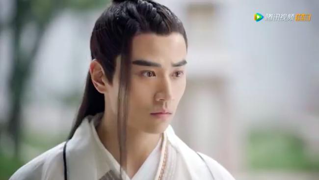 Xem trước cảnh Chu Chỉ Nhược độc ác, fan gọi tên Châu Hải My vì biểu cảm trợn trừng, bĩu môi giống y đúc  - Ảnh 11.