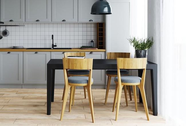 Tư vấn thiết kế nhà cấp 4 đầy đủ tiện nghi và tiện lợi cho gia đình 3 thế hệ - Ảnh 4.