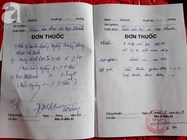 Vụ cô giáo nhét chất bẩn vào vùng kín bé gái 5 tuổi ở Thái Nguyên: Đối tượng là cô ruột, nghi do mâu thuẫn chia tài sản - Ảnh 1.