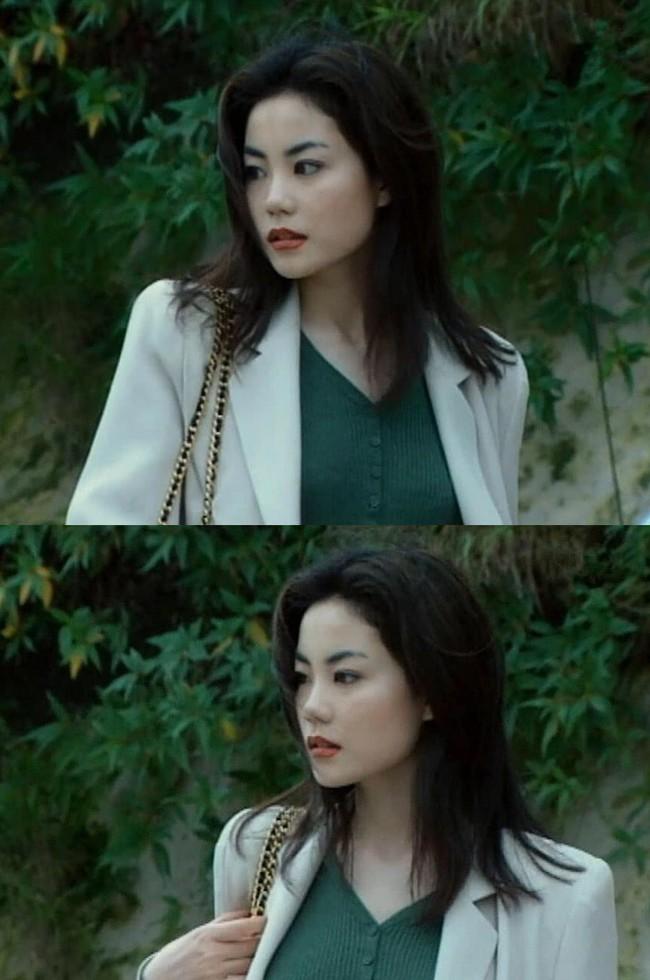 Tứ đại mỹ nhân phim Nguyên Chấn Hiệp: Người bị cắm sừng đau đớn, kẻ làm tiểu tam bỏ rơi con theo người tình trong scandal tình ái ồn ào nhất xứ Trung - Ảnh 7.