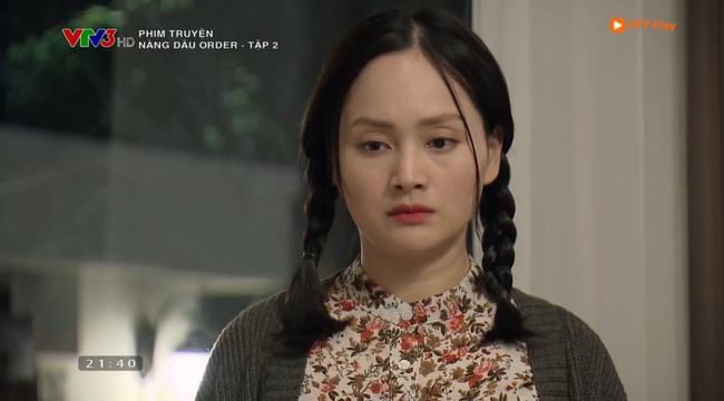 Nàng dâu order tập 2: Hóa ra sự thật bà nội chồng Lan Phương nhập viện cấp cứu lại là thế này! - Ảnh 2.