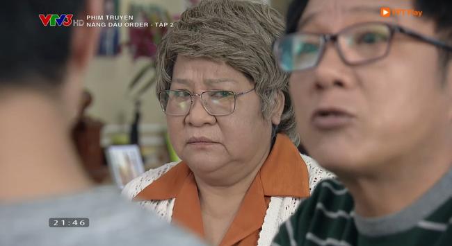 Nàng dâu order tập 2: Hóa ra sự thật bà nội chồng Lan Phương nhập viện cấp cứu lại là thế này! - Ảnh 3.
