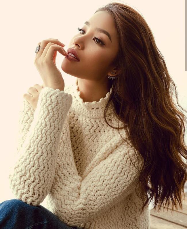Đâu chỉ mỗi Kỳ Duyên, showbiz Việt đã có thêm Tân Hoa hậu Scandal mới mang tên Phạm Hương - Ảnh 5.