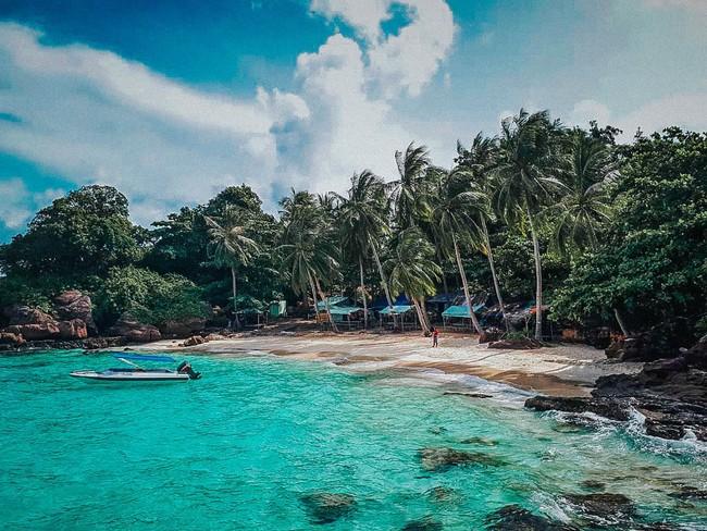 Chia sẻ tỉ mỉ kinh nghiệm đi đảo ngọc Phú Quốc của gia đình Hà Nội 6 người, 4 ngày 3 đêm hết 40 triệu - Ảnh 8.