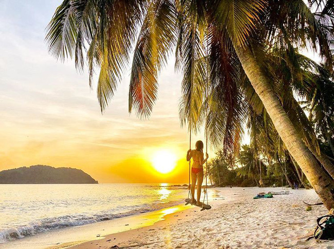 Chia sẻ tỉ mỉ kinh nghiệm đi đảo ngọc Phú Quốc của gia đình Hà Nội 6 người, 4 ngày 3 đêm hết 40 triệu - Ảnh 9.