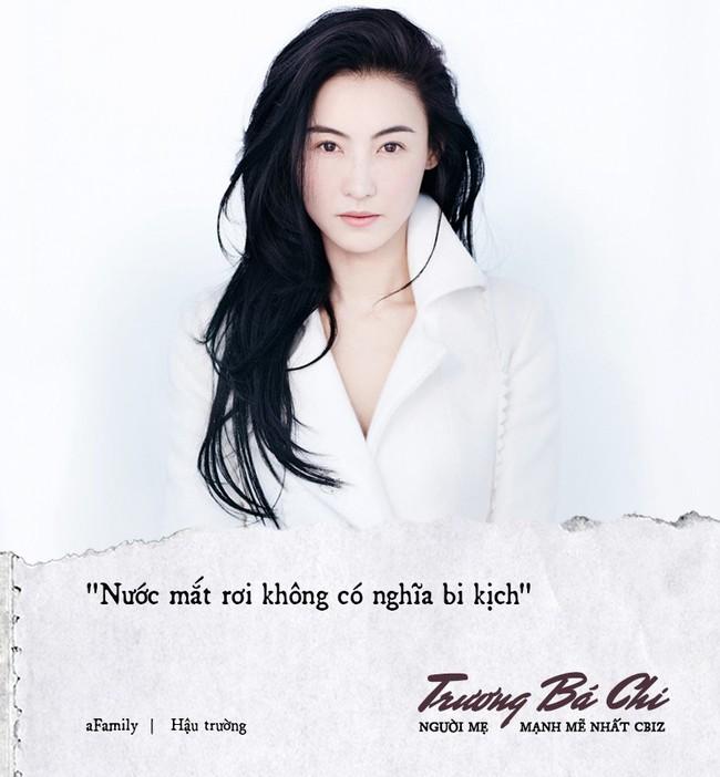 Trương Bá Chi: Bà mẹ nữ cường của Cbiz, 7 năm trời vẫn đau đáu nỗi đau không thể cho con một gia đình đủ đầy cha mẹ - Ảnh 5.