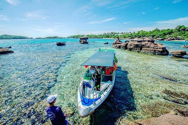 Chia sẻ tỉ mỉ kinh nghiệm đi đảo ngọc Phú Quốc của gia đình Hà Nội 6 người, 4 ngày 3 đêm hết 40 triệu - Ảnh 27.