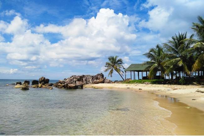 Chia sẻ tỉ mỉ kinh nghiệm đi đảo ngọc Phú Quốc của gia đình Hà Nội 6 người, 4 ngày 3 đêm hết 40 triệu - Ảnh 14.