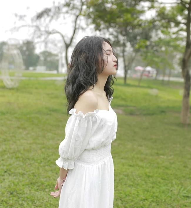 Nhan sắc phổng phao, ngọt ngào như hot girl của con gái Tú Dưa và nữ hoàng wushu Thúy Hiền - Ảnh 11.