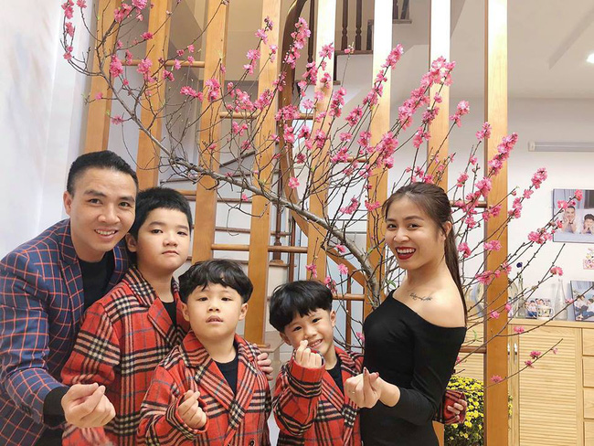 Bất ngờ với nhà của các MC nổi tiếng VTV Long Vũ, Hoa Thanh Tùng, Nguyễn Hoàng Linh - Ảnh 7.