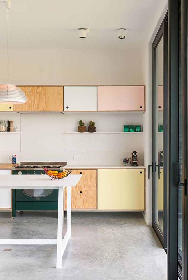 Mẹo trang trí nhỏ khiến ai ai cũng khó lòng rời mắt khỏi căn bếp gia đình bạn - Ảnh 2.