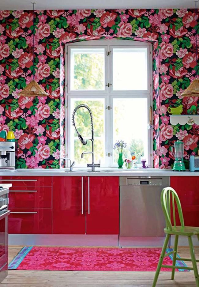 Mẹo trang trí nhỏ khiến ai ai cũng khó lòng rời mắt khỏi căn bếp gia đình bạn - Ảnh 10.