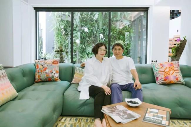 Cặp vợ chồng về hưu chọn cách dưỡng già bằng việc cải tạo không gian 300m² thành khu vườn ngập tràn thiên nhiên - Ảnh 5.