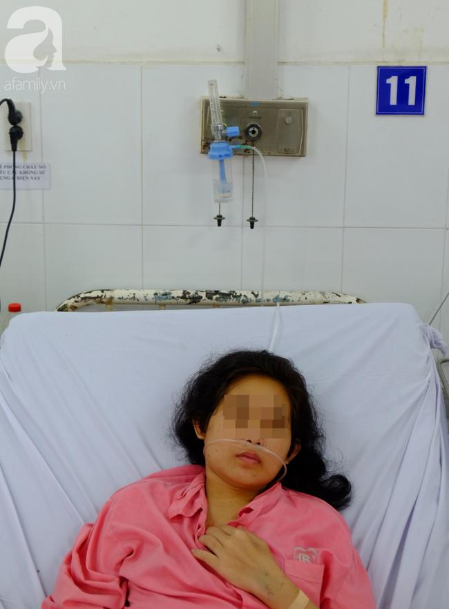 Thương tâm: Sau khi sinh con đầu lòng, sản phụ 19 tuổi bị suy tim, suy thận nguy kịch đã tử vong - Ảnh 2.