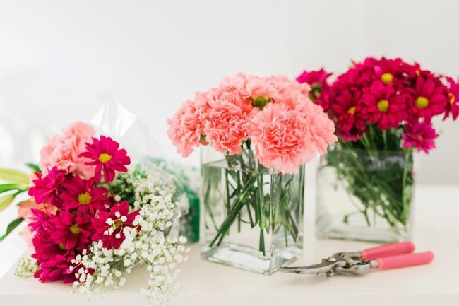 5 món đồ bạn có thể tái sử dụng từ đám cưới để trang trí cho nhà của mình - Ảnh 1.