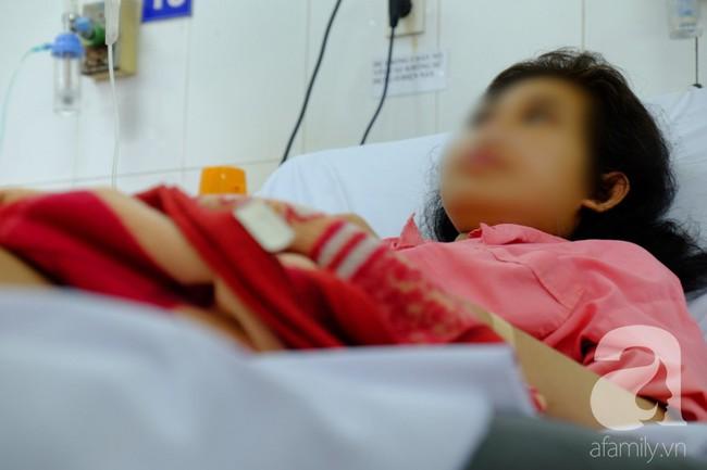 Sản phụ sinh con 4 tháng đã mắc bệnh hiểm, nguy cơ tử vong tới 90%: Cảnh báo căn bệnh đe dọa tính mạng phụ nữ mang thai - Ảnh 1.
