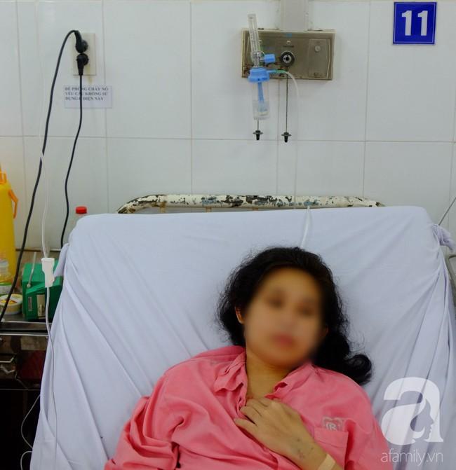 Sản phụ sinh con 4 tháng đã mắc bệnh hiểm, nguy cơ tử vong tới 90%: Cảnh báo căn bệnh đe dọa tính mạng phụ nữ mang thai - Ảnh 2.